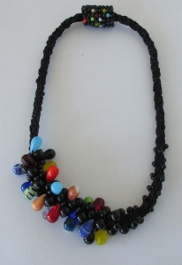 black-color-beads