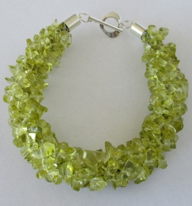 Chartreuse Chips $60.00