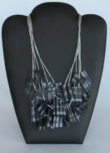 Grey Stripes - $110.00