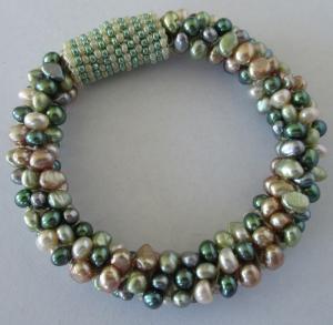 multi-green-pearls