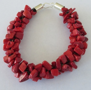 Red Stone Chips $60.00
