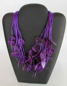 Rounded Purple - $110.00
