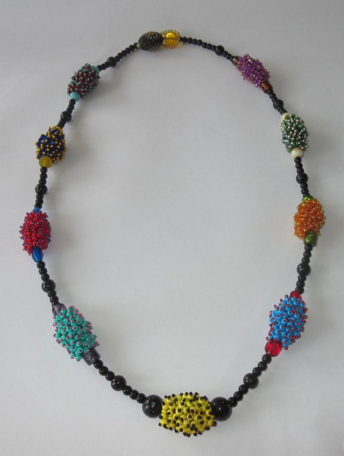 Beaded Beads #1