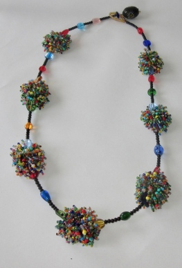 Beaded Beads #2