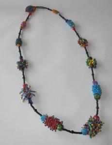 Beaded Beads #3